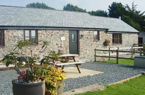 Last Minute Cottages - Captivating Hartland Cottage S19134