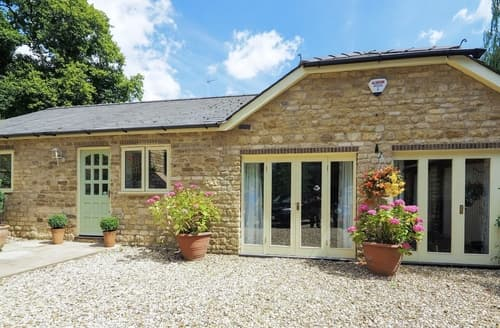 Last Minute Cottages - Adorable Grantham Lodge S15748