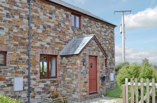 Dog Friendly Cottages - Beautiful Padstow Cottage S20690