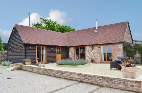 Last Minute Cottages - Splendid Battle Cottage S34778
