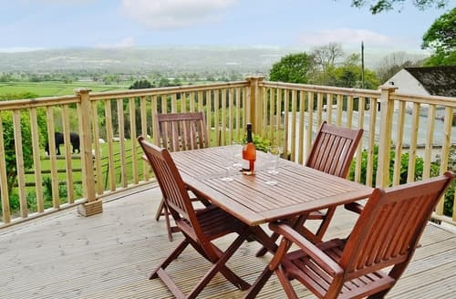 Dog Friendly Cottages - Ty Nain