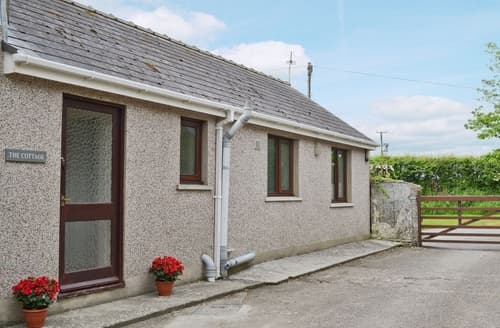 Last Minute Cottages - Stunning Haverfordwest Cottage S21870