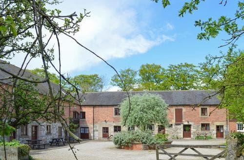 Last Minute Cottages - Ible Cottage - QVE