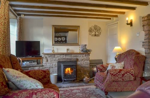 Last Minute Cottages - Beech Lodge