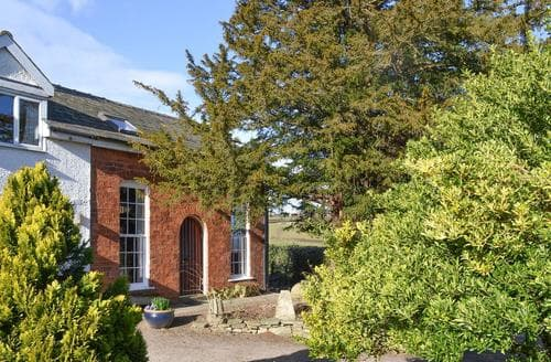 Last Minute Cottages - Charming Ledbury Cottage S16945