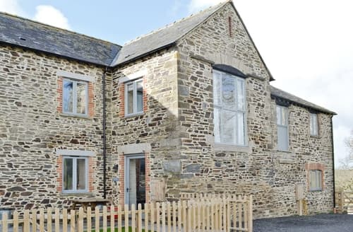 Last Minute Cottages - Splendid Beaworthy Cottage S25384