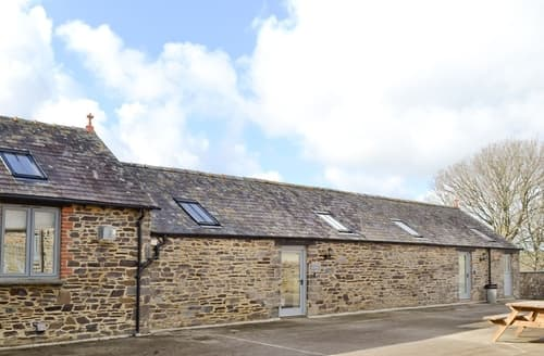 Last Minute Cottages - Splendid Beaworthy Cottage S25386
