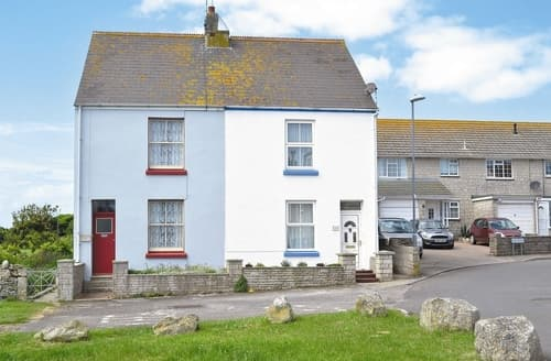 Last Minute Cottages - Charming Weymouth Cottage S19965