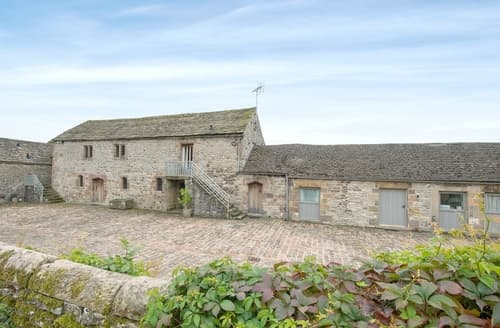 Dog Friendly Cottages - HARTLE-RAA3