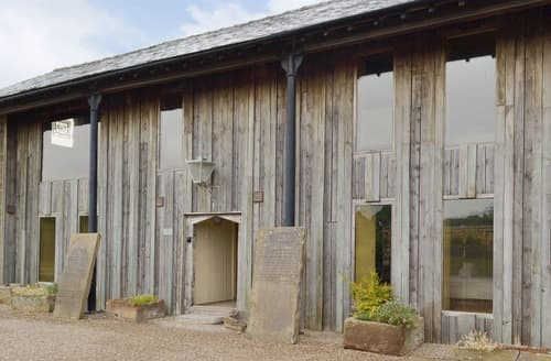 Last Minute Cottages - HARTHILL BARN-RAA5