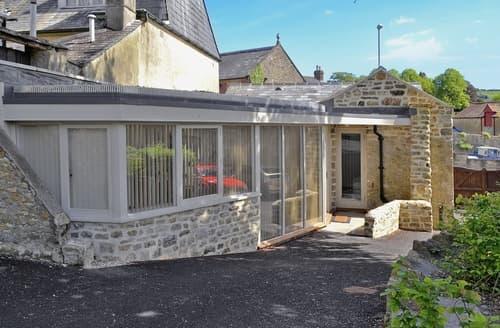 Last Minute Cottages - Superb Beaminster Cottage S19629