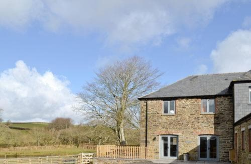 Last Minute Cottages - Attractive Beaworthy Cottage S25387