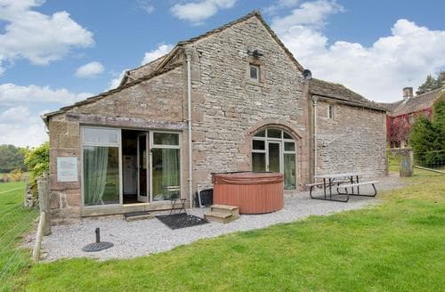 Last Minute Cottages - Adorable Bakewell Cottage S16454