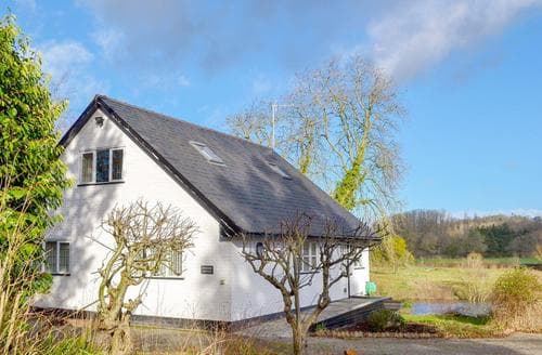 Last Minute Cottages - Cosy Hereford Cottage S16905