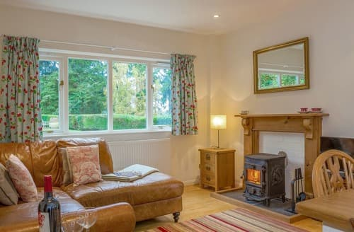 Last Minute Cottages - Excellent Hereford Cottage S16900