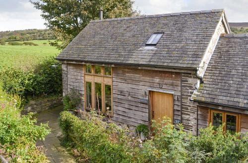Last Minute Cottages - Luxury Bishops Castle Cottage S16719