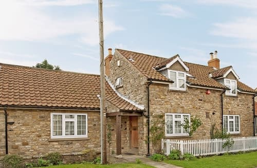 Last Minute Cottages - Shaws Cottage