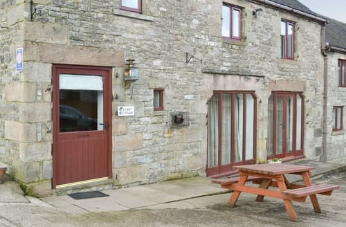 Big Cottages - Captivating Leek Cottage S16006