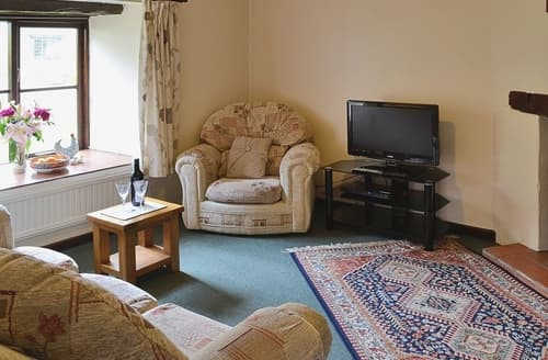 Last Minute Cottages - Cherrytree Cottage - 29937