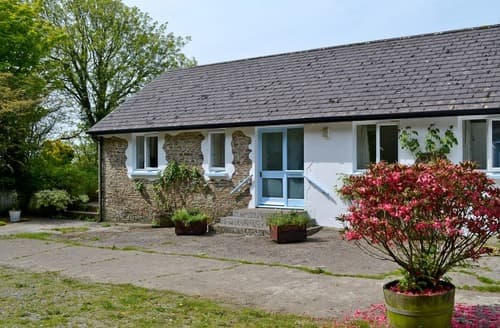 Last Minute Cottages - Broomhill Farm Cottages