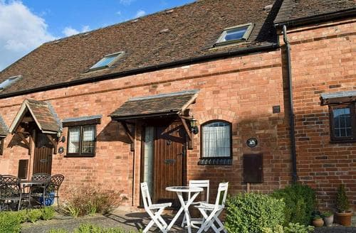 Last Minute Cottages - Stunning Stratford Upon Avon Cottage S15911
