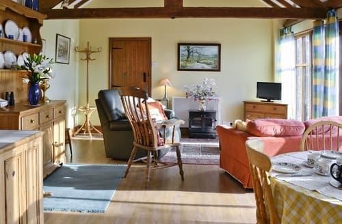 Last Minute Cottages - Quaint Axminster Cottage S18751