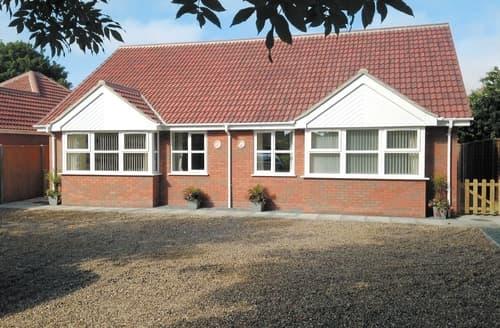 Last Minute Cottages - Excellent Mablethorpe Cottage S15835