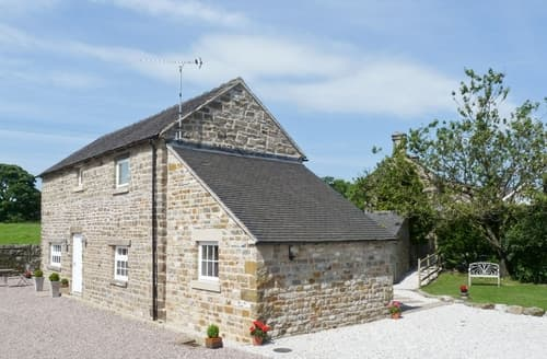 Last Minute Cottages - Fenns Barn