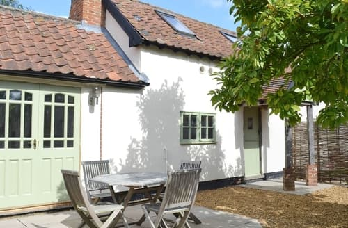 Last Minute Cottages - Bakers Cottage