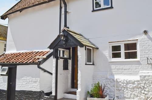 Last Minute Cottages - Charming Ipswich Cottage S17937