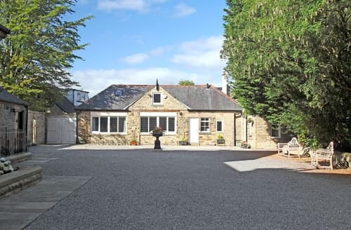 Last Minute Cottages - Thorneycroft Coachhouse - 30069