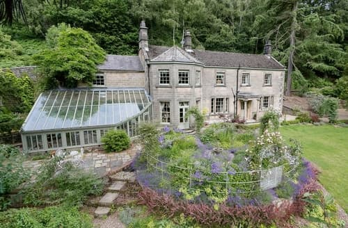 Last Minute Cottages - Lumsdale House
