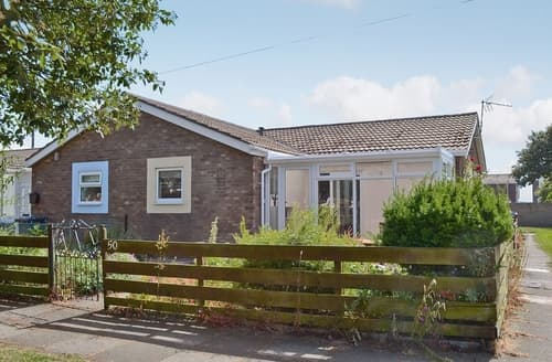 Last Minute Cottages - Excellent Beadnell Cottage S14487