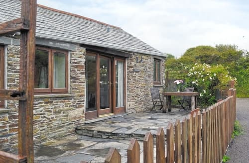 Last Minute Cottages - Wild Rose