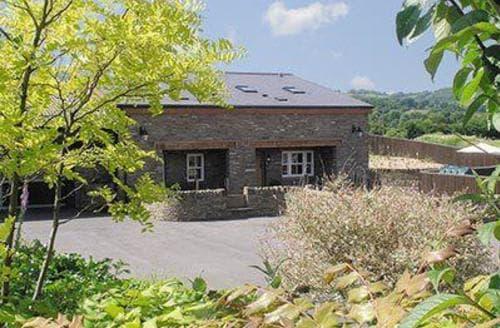 Big Cottages - Mouse Castle Barn