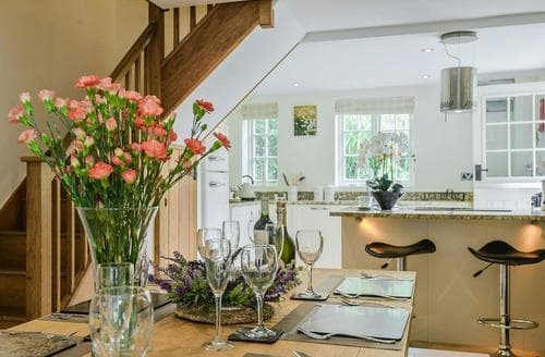 Last Minute Cottages - Manton Cottage