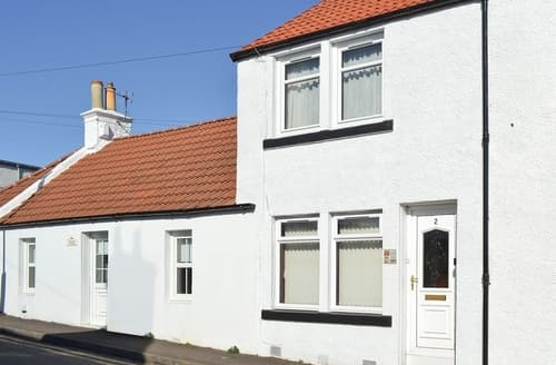 Last Minute Cottages - Lovely Anstruther Cottage S23293