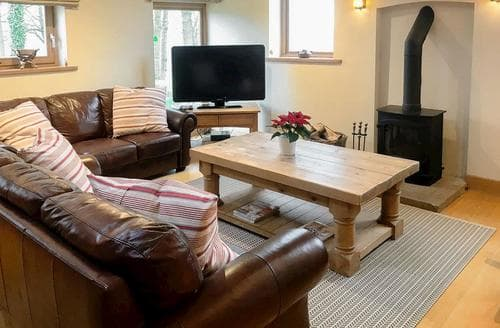 Last Minute Cottages - Red House Farm Cottage