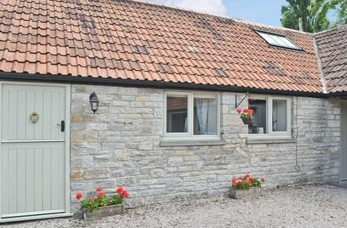 Last Minute Cottages - Beautiful Glastonbury Cottage S20168