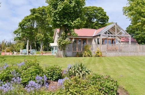 Last Minute Cottages - The Pavillion