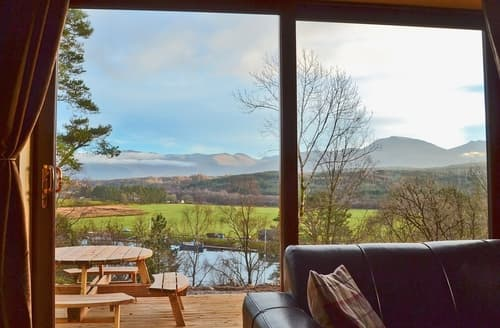 Big Cottages - Exquisite Spean Bridge Cottage S22657