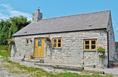 Last Minute Cottages - Tre Fardre