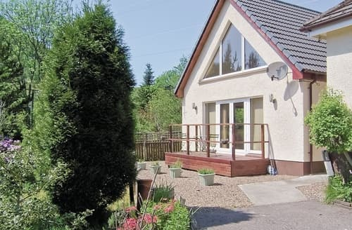 Last Minute Cottages - Attractive Fort William Cottage S22595
