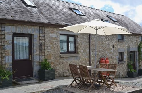 Dog Friendly Cottages - Cosy Tenby Cottage S21958