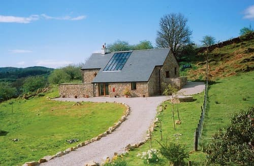 Last Minute Cottages - Charming Lochgilphead Cottage S23056