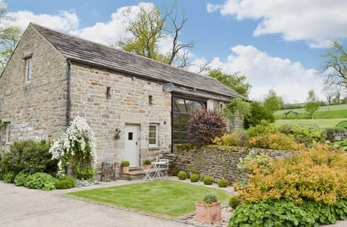 Last Minute Cottages - Excellent Hope Valley Cottage S16613