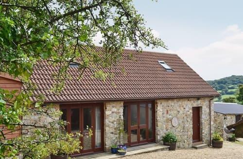 Last Minute Cottages - Little Shelvin Farm Cottage