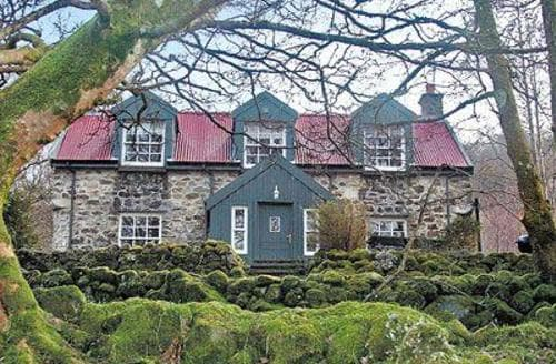 Last Minute Cottages - Delightful All Isle Of Mull Cottage S23213
