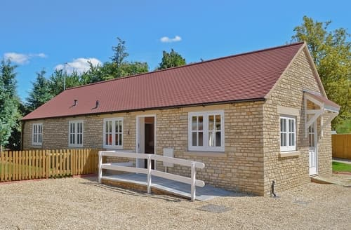 Last Minute Cottages - Bowles Cottage