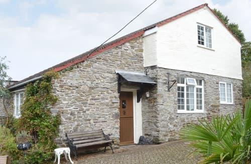 Last Minute Cottages - Excellent Looe Cottage S21046